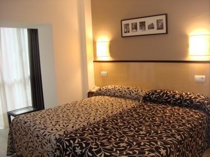 Hotel Alda Entrearcos - фото 2