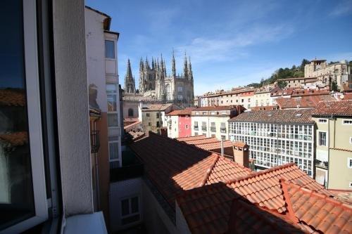 Hotel Alda Entrearcos - фото 23