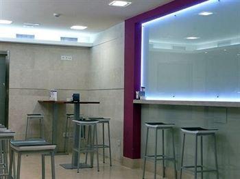 Hotel Alda Entrearcos - фото 4