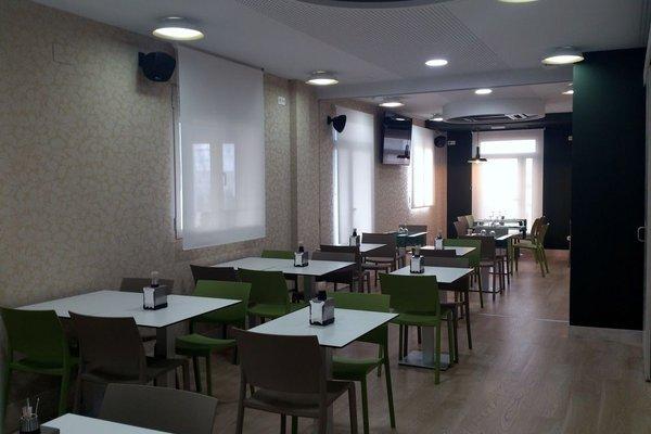Hotel Las Terrazas - фото 13
