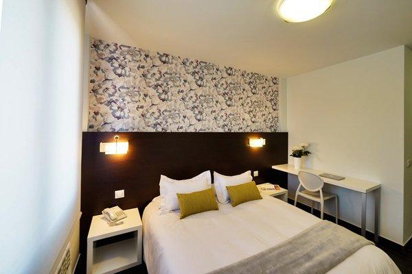 Hotel Las Terrazas - фото 2