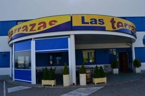 Hotel Las Terrazas - фото 20