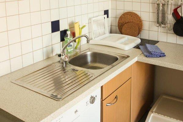 S14 - Rooms & Apartments - фото 14