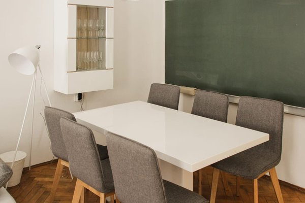 S14 - Rooms & Apartments - фото 20