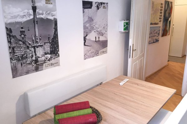 S14 - Rooms & Apartments - фото 21