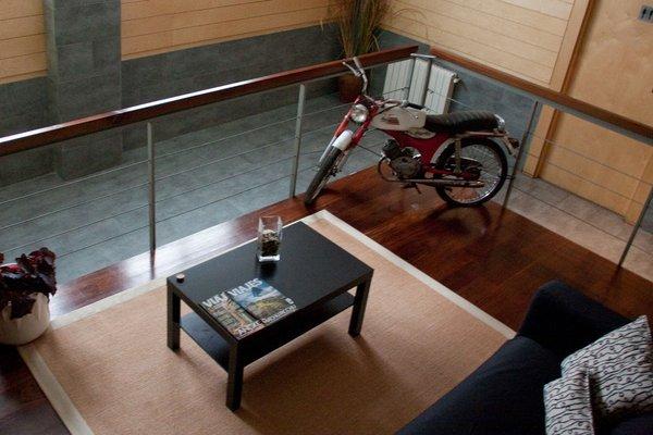 Hotel Cuentame - фото 17