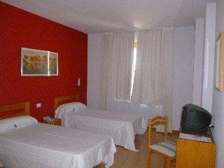 Гостиница «PUERTO SECO BURGOS», Вильяфрия-де-Бургос