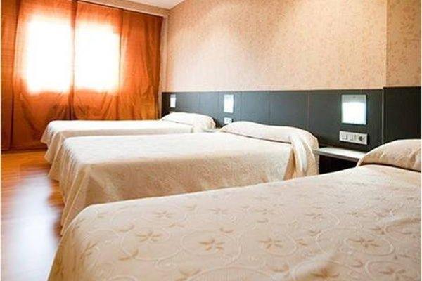 Hotel Area Serrano - фото 2