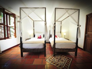 Villa Langka Hotel & Restaurant