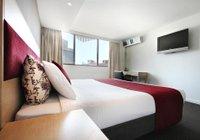 Отзывы Rendezvous Hotel Sydney Central, 4 звезды