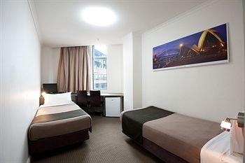 Leisure Inn Sydney Central
