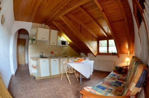 Bungalows & Apartaments Baliera - фото 8