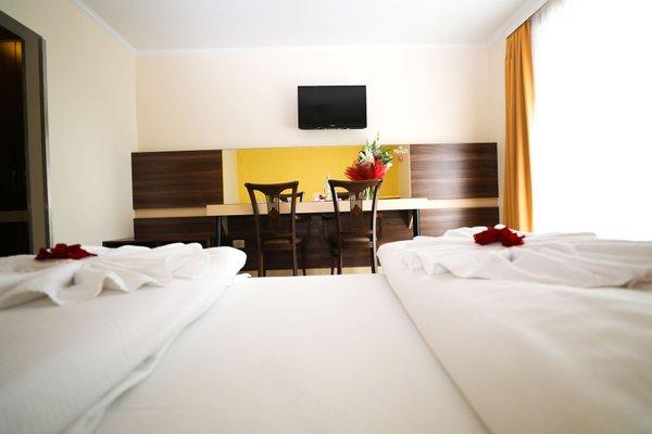 Primus Hotel & Apartments - фото 1