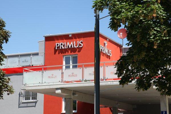 Primus Hotel & Apartments - фото 22