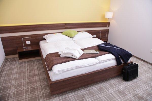 Primus Hotel & Apartments - фото 4