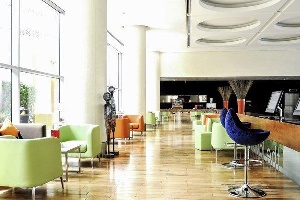 Ibis World Trade Centre - фото 12