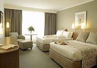 Отзывы Mercure Hotel Parramatta, 4 звезды