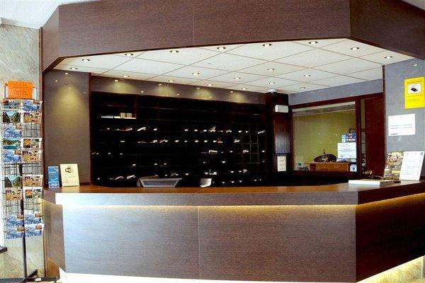 Hotel Mar Ski - фото 12