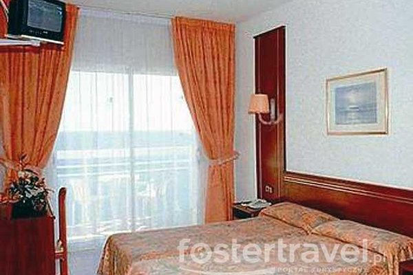 Hotel Pimar & Spa - фото 1