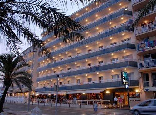 Hotel Pimar & Spa - фото 12