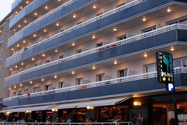 Hotel Pimar & Spa - фото 18