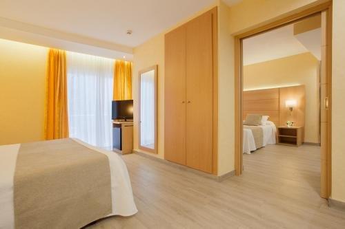 Hotel Pimar & Spa - фото 2