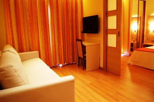 Hotel Pimar & Spa - фото 4