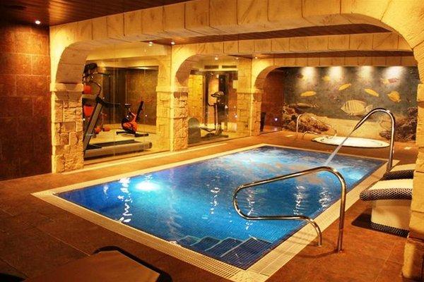 Hotel Pimar & Spa - фото 6