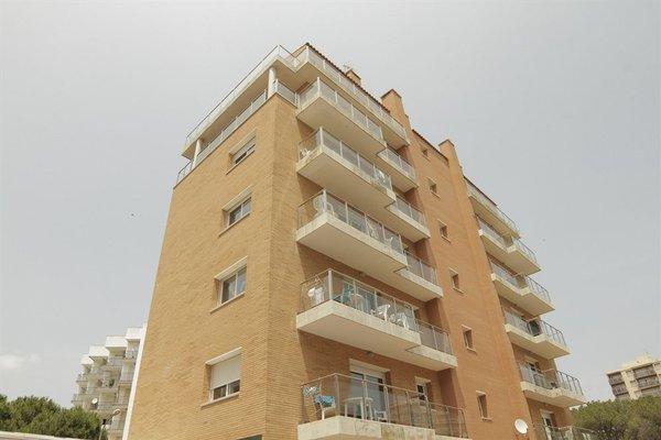 RVHotels Apartamentos Villa de Madrid - фото 50