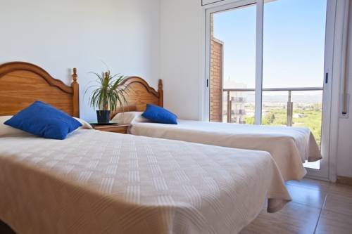 RVHotels Apartamentos Villa de Madrid - фото 1