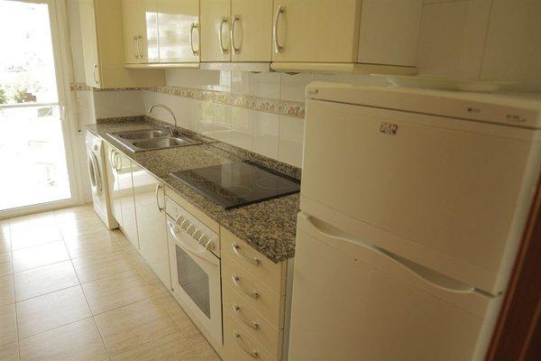 RVHotels Apartamentos Villa de Madrid - фото 11