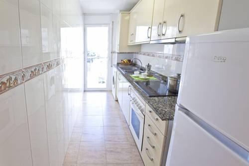 RVHotels Apartamentos Villa de Madrid - фото 13