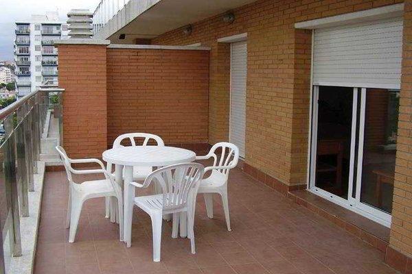 RVHotels Apartamentos Villa de Madrid - фото 15
