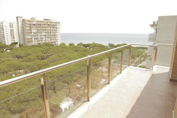 RVHotels Apartamentos Villa de Madrid - фото 19
