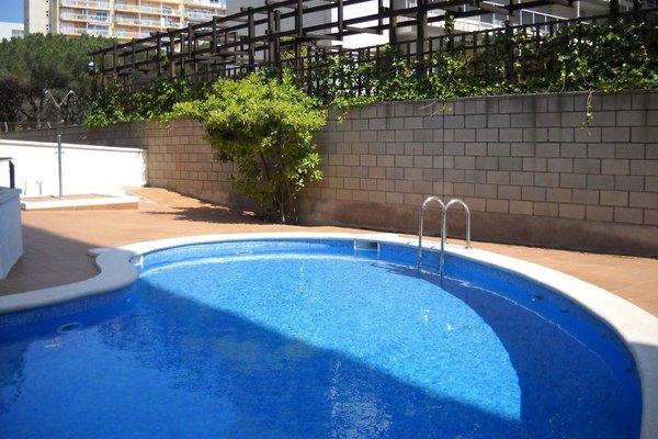RVHotels Apartamentos Villa de Madrid - фото 20