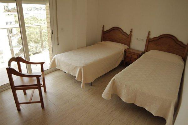 RVHotels Apartamentos Villa de Madrid - фото 3