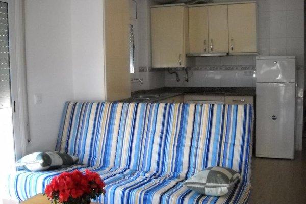 RVHotels Apartamentos Villa de Madrid - фото 4