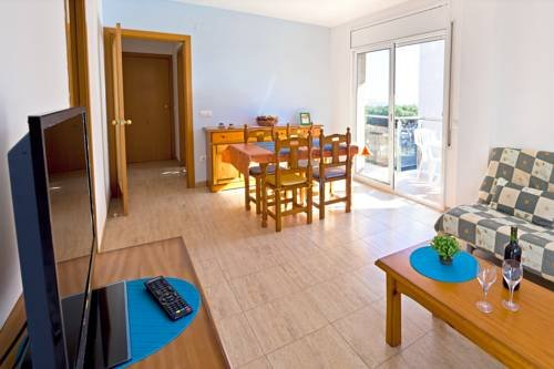 RVHotels Apartamentos Villa de Madrid - фото 5