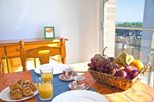RVHotels Apartamentos Villa de Madrid - фото 6