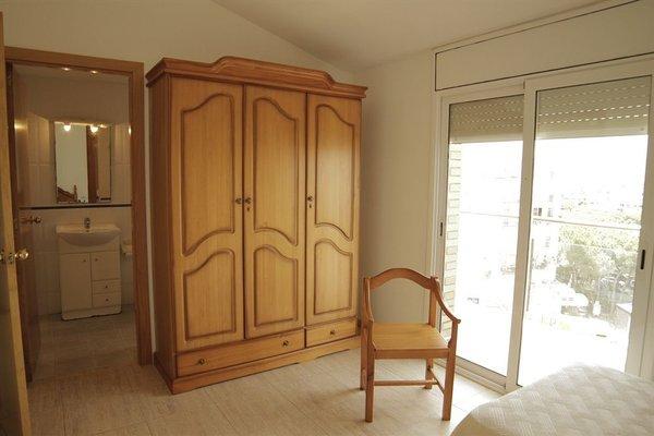 RVHotels Apartamentos Villa de Madrid - фото 9