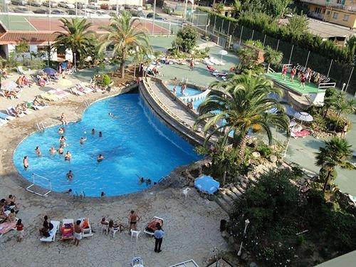 Hotel Esplendid - фото 20