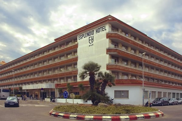 Hotel Esplendid - фото 21