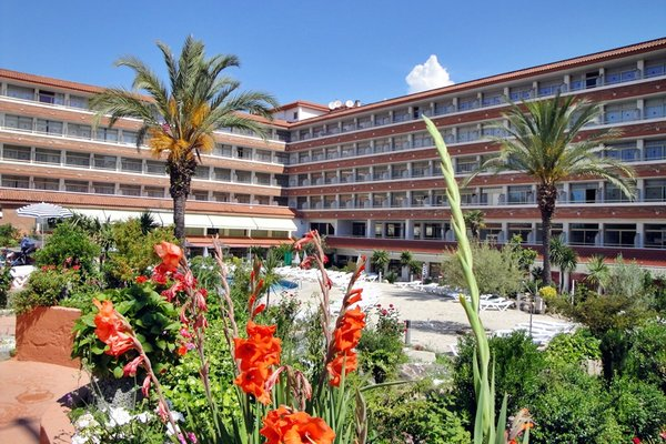 Hotel Esplendid - фото 22