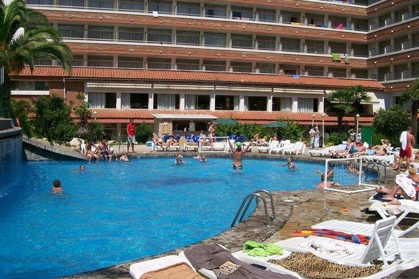 Hotel Esplendid - фото 23