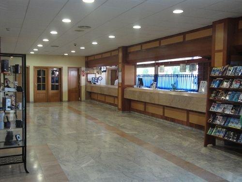 Hotel Esplendid - фото 9