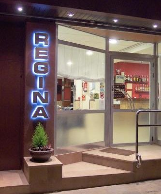 Hostal Regina - фото 18