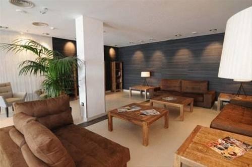 Hotel Horitzo & Spa - фото 16