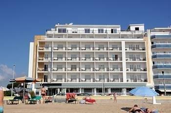 Hotel Horitzo & Spa - фото 23