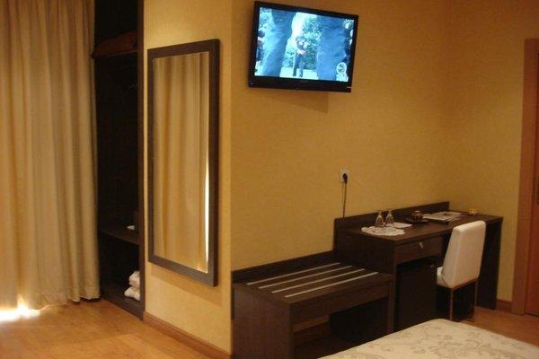 Hotel Horitzo & Spa - фото 6