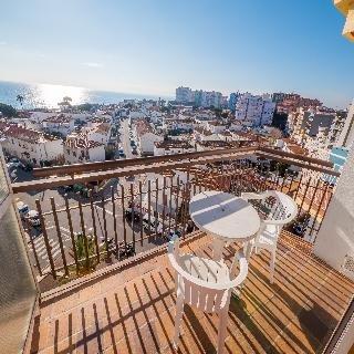 Apartamentos AR Europa Sun - фото 18